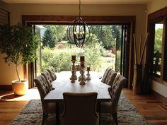 The Oregon Dream by Stone Bridge Homes - dining room