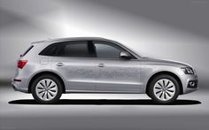10 Gorgeous Audi Q5 Hybrid Quattro Site View Images