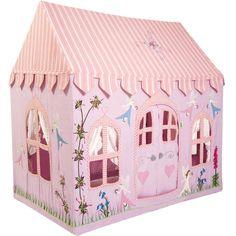 Playhouse - Fairy Cottage. Available at Prinser & Prinsesser: www.facebook.com/prinserogprinsesser/app_135607783795