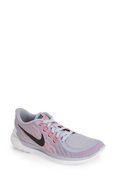 low priced 80777 25ce9 Nike  Free 5.0  Running Shoe (Women)   Nordstrom