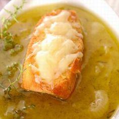Fokhagymaleves Recept képpel - Mindmegette.hu - Receptek Baked Potato, Potatoes, Dinner, Baking, Ethnic Recipes, Food, Recipies, Dining, Potato