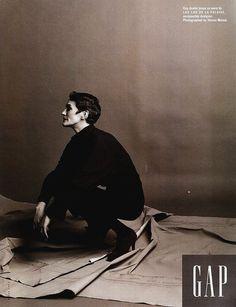 Loulou de la Falaise, Yves Saint Laurent Muse, Dies [Pictures] Photo 15