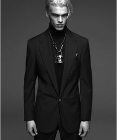 Versace Fall/Winter 2014 Campaign - Fucking Young!