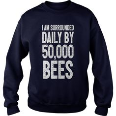 T-Shirt gift - daily surrounded by 50,000 bees - Mens Premium T-Shirt  #gift #ideas #Popular #Everything #Videos #Shop #Animals #pets #Architecture #Art #Cars #motorcycles #Celebrities #DIY #crafts #Design #Education #Entertainment #Food #drink #Gardening #Geek #Hair #beauty #Health #fitness #History #Holidays #events #Home decor #Humor #Illustrations #posters #Kids #parenting #Men #Outdoors #Photography #Products #Quotes #Science #nature #Sports #Tattoos #Technology #Travel #Weddings #Women