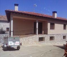 Albergue de peregrinos municipal de Itero del Castillo, #Burgos, #CaminodeSantiago