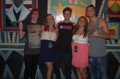 Lookie who I met #emblem3