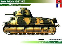 Pz.Kpfw 35-S 739(f)