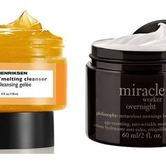 These Are The Products To Treat Your Skin