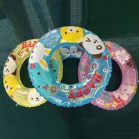 Ingenious Kids Child Inflation Swimming Floating Arm Circle Swim Buoy Ring Children Aid Float Pool Floaties For Swimming Pool Training Luggage & Bags