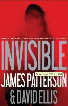 Invisible - James Patterson eBook