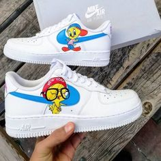 chaussures nike customiser