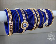 Silk Thread Bangles Indian Bangle Set of 30 for Both Hands Bridal Bangles, Gold Bangles, Wedding Jewelry, Silk Thread Bangles Design, Bangle Set, Jewelry Patterns, Unique Earrings, Indian Jewelry, Fashion Jewelry