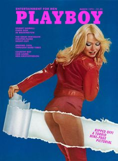 Shop Playboy vintage magazine at the official Playboy Store. Find your favorite Playboy back issues from the to the Page 3 Serpieri, Gentleman, Kris Kristofferson, Hugh Hefner, Billie Jean King, Thing 1, Playboy Bunny, Strip, Robert Mcginnis