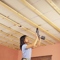 Repair Sagging Ceiling Mobile Home Integralbook Com