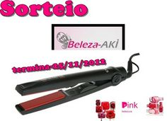 Pinkbelezura: Sorteio em parceria com o Beleza-Aki encerrado