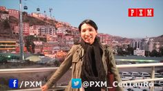La cantante de ópera Akiko Makiyama muestra su lugar favorito de La Paz ...