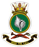 HMAS Wollongong (ACPB 92), named for the city of Wollongong, New South Wales, is an Armidale class patrol boat of the Royal Australian Navy (RAN).