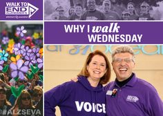 Great video: Sandra Parker, Breaking News Anchor with WVEC 13 News, tells you why she walks in the Walk To End Alzheimer's. South Hampton, Hampton Roads, Walk To End Alzheimer's, Walk On, Alzheimer's Association, News Anchor, The Millions, Great Videos, Ribbon Colors