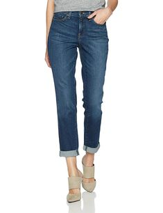 NYDJ Womens Boyfriend Jeans atWomens Jeans store, Amazon Affiliate link. Click image for detail, #Amazon #nydj #womens #boyfriend #jeans #amazon #store #cotton #polyester #elastane #imported #machine #wash #exclusive #lift #tuck #technology #makes #feel #size #smaller #suggest #select #perfect #fit #rise #inseam #knee #leg #opening Best Jeans For Women, Jeans Store, Floral Tunic, Jeans Fit, A Line Skirts, Boyfriend Jeans, Chambray, Dresses With Sleeves, Tartan