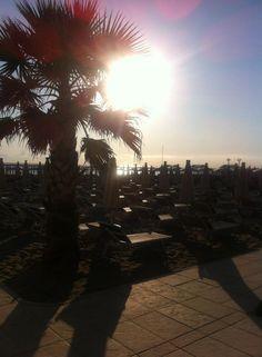 Spiaggia Battarra & Settimio 93-94.