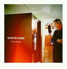 PhotoBooth, Martin Parr - Magnum Photos #photographer #artist #polaroid #picture #vintage #connectedphotos #magnumphotos