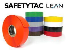 Creative Safety Supply - SafetyTac LEAN, $65.00 (http://www.creativesafetysupply.com/SafetyTac-LEAN/)