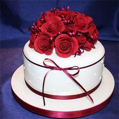 Gretna Green Wedding Cakes