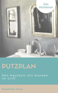 Cover des e-books Putzplan
