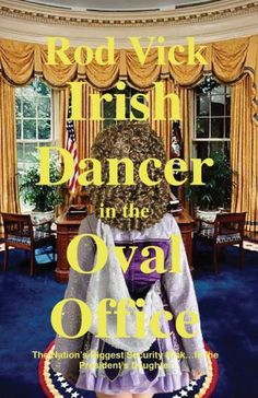 Irish Dancer in the Oval Office
