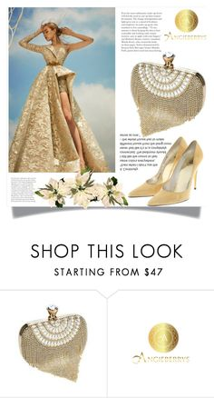 """""""Angieberrys 6"""" by blagica92 ❤ liked on Polyvore featuring Stuart Weitzman"""