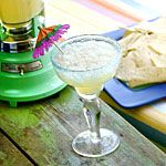 Beer 'Garitas Recipe | MyRecipes.com