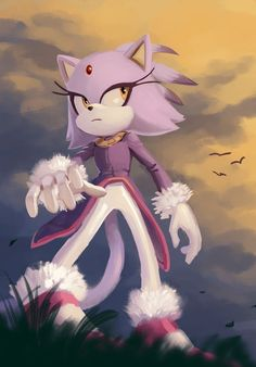 Weather Girl by knockabiller on DeviantArt Sonic The Hedgehog, Silver The Hedgehog, Blaze The Cat, Videogames, Game Sonic, Sonic Heroes, Sonic Fan Characters, Sonic Franchise, Sonic And Amy