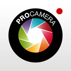 ProCamera 7 for the iPhone / iPod Touch / iPad for Camera Apps, Iphone Camera, Best Camera, Pro Camera, App Iphone, Best Iphone, Iphone Watch, Ipod Touch, Apps Fotografia
