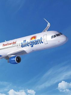 Allegiant announces $40M aircraft base in Indianapolis, more flights likely | TheSeniorList.com