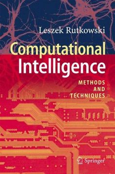 Computational Intelligence: Methods and Techniques (Hardcover) (No Name Available)