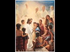 Camille's Primary Ideas: Tell Me the Stories of Jesus Singing Time Lesson Plan idea using images from the Gospel Art Book Primary Songs, Primary Singing Time, Lds Primary, Primary Resources, Singing Lessons, Singing Tips, 1 Verse, Jesus Songs, Family Home Evening Lessons
