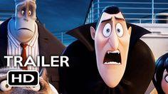 Hotel Transylvania 3 Official Trailer #1 (2018) Adam Sandler, Selena Gom...