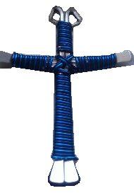 Niflr Mobile Menswear - Exclusive DDwear Cross Necklace, $19.99 (http://niflrmobilemenswear.com/exclusive-ddwear-cross-necklace/)
