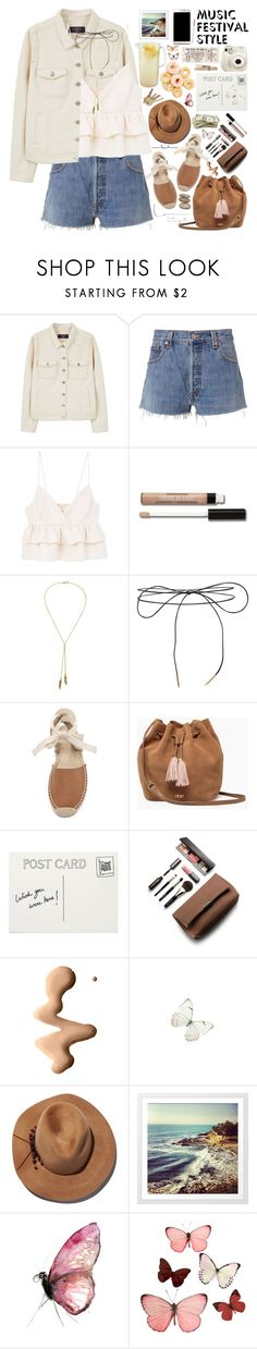 """2568. Working on myself, by myself, for myself!"" by chocolatepumma ❤ liked on Polyvore featuring Violeta by Mango, RE/DONE, MANGO, Bare Escentuals, Bølo, Lilou, Soludos, UGG, Club Monaco and Laura Mercier"