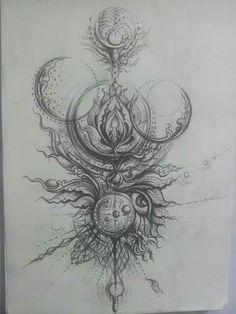 badass tattoo ideas that you really want to try – Tattoo Sketches & Tattoo Drawings Tattoo Platzierung, Hand Tattoo, Piercing Tattoo, Future Tattoos, New Tattoos, Body Art Tattoos, Sleeve Tattoos, Tatoos, Mandala Tattoo Design