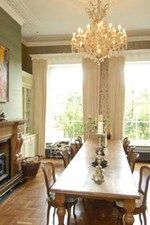 Inside George Clooney Amal Alamuddin's English mansion (2) - Image 5