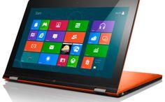 """Lenovo apuesta por nuevos dispositivos flexibles, baratos y """"todo en uno"""""""