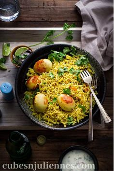 Best Anda Pulao recipe which cane be cooked in jiffy even when sudden guest is at home.An unltimate meal to be enjoyed with family on weekends Gluten Free Recipes For Dinner, Brunch Recipes, Appetizer Recipes, Dinner Recipes, Healthy Recipes, Rice Recipes, Egg Recipes Indian, Ethnic Recipes