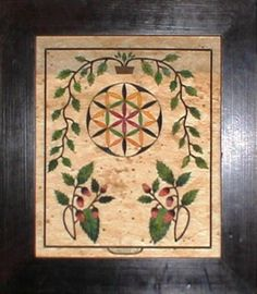 Affordable and Collectible Art, American Folk Art. Fraktur is a folk art form practiced by Pennsylvania Germans principally from the mid-eighteenth to the mid-nineteenth centuries. The name derives fr