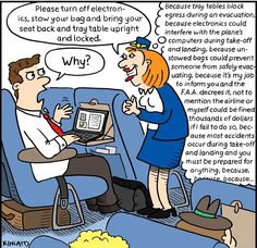 Airline Safety: Increase Your Odds Airline Humor, Airline Tickets, Flight Attendant Quotes, Aviation Humor, Come Fly With Me, Aviation Industry, Jet Lag, Morning Humor, Work Humor