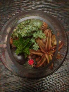 Terrariums, Guacamole, Mexican, Ethnic Recipes, Food, Terrarium, Terraria, Meal, Essen