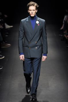 Vivienne Westwood Man Fall/Winter 2013-14 Show | Homotography