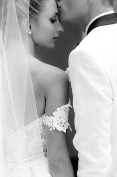 Romance | Bride and Groom | Lovers