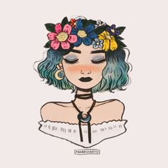 Recolor Marker Kunst, Marker Art, Kunst Inspo, Art Inspo, Aesthetic Drawing, Aesthetic Art, Art And Illustration, Pretty Art, Cute Art