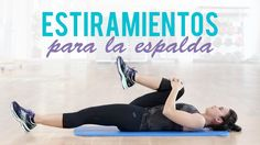 Pilates Video, Gym Video, Pilates Yoga, Workout Videos, Workouts, Back Pain, Health Fitness, Abs, Youtube
